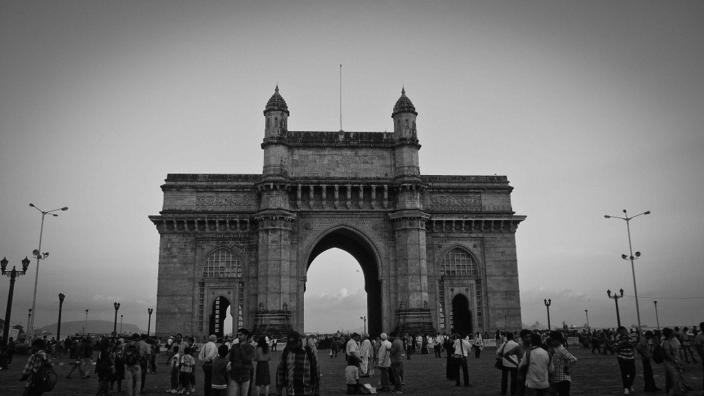 Gateway Of India The Taj Mahal Of Mumbai