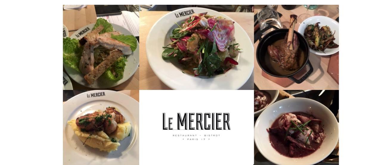 Le Mercier/Courtesy of ©Le Mercier