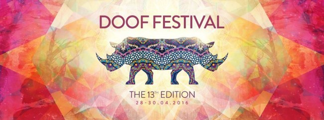 Courtesy of Doof Festival
