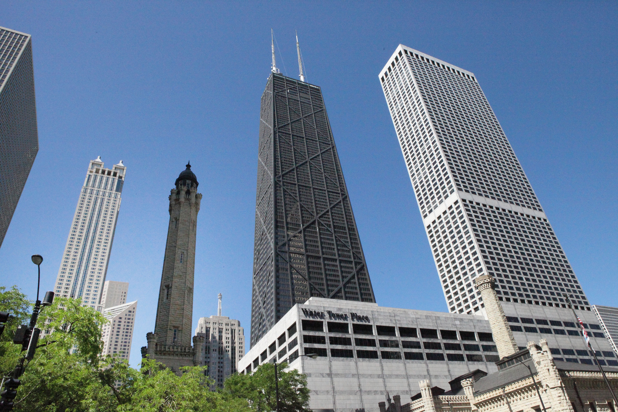 Chicago's Most Iconic Skyscrapers