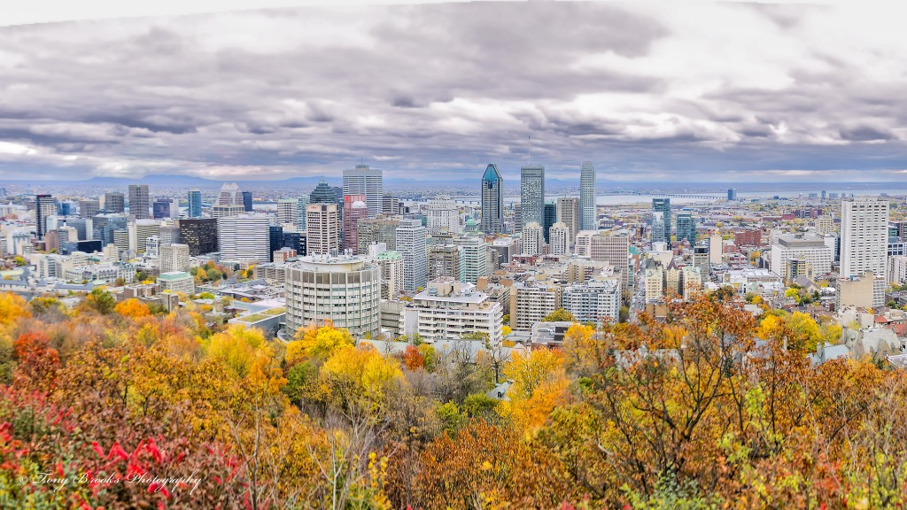 Montreal | © Tony Brooks/Flickr