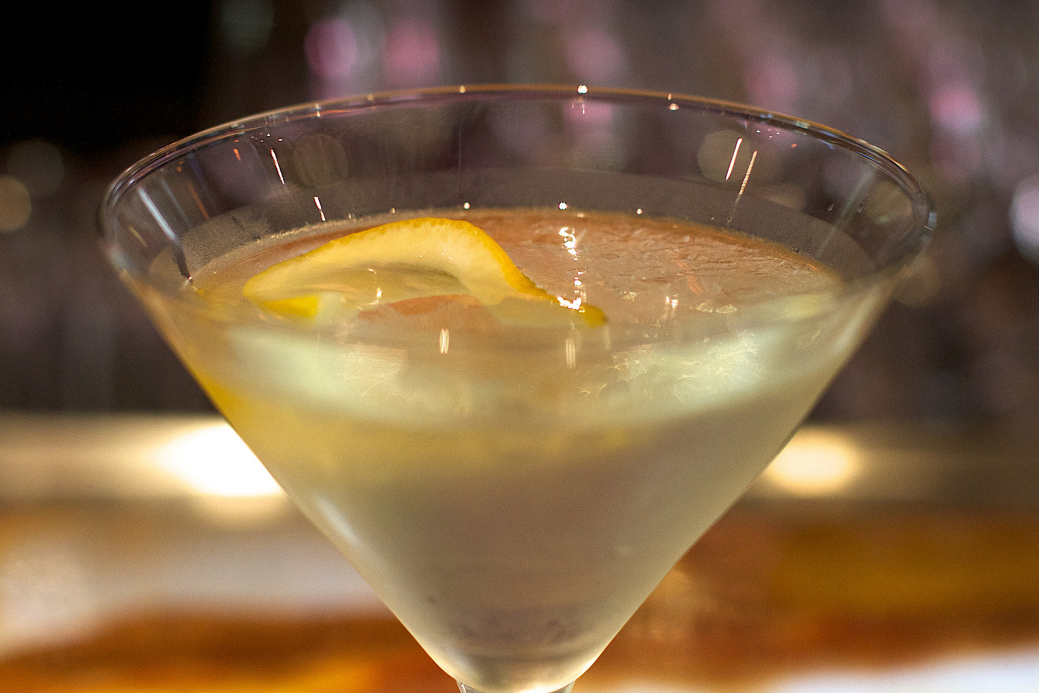 Vesper Martini | © Alan Levine/Flickr
