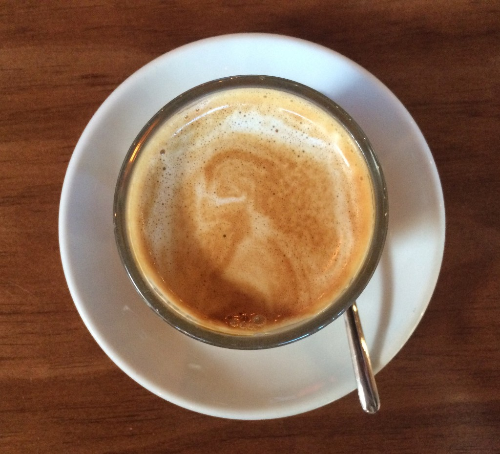 Catalina Coffee   © Aaron Poffenberger/Flickr