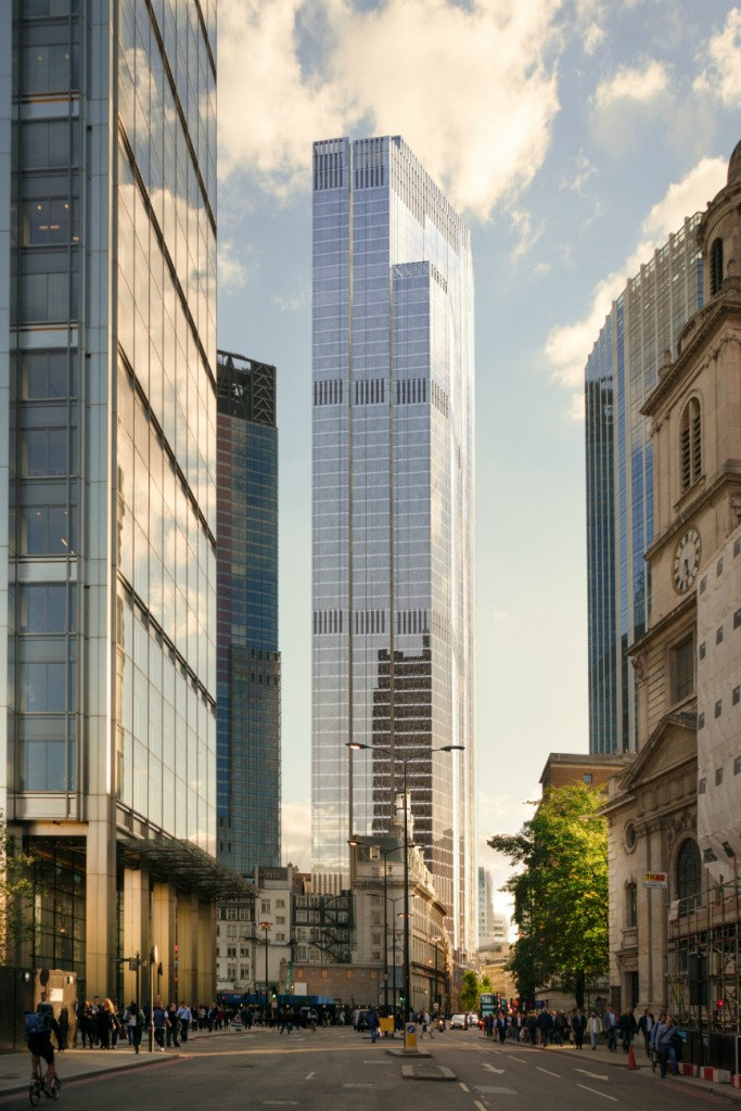 Introducing 22 Bishopsgate London S Newest Skyscraper