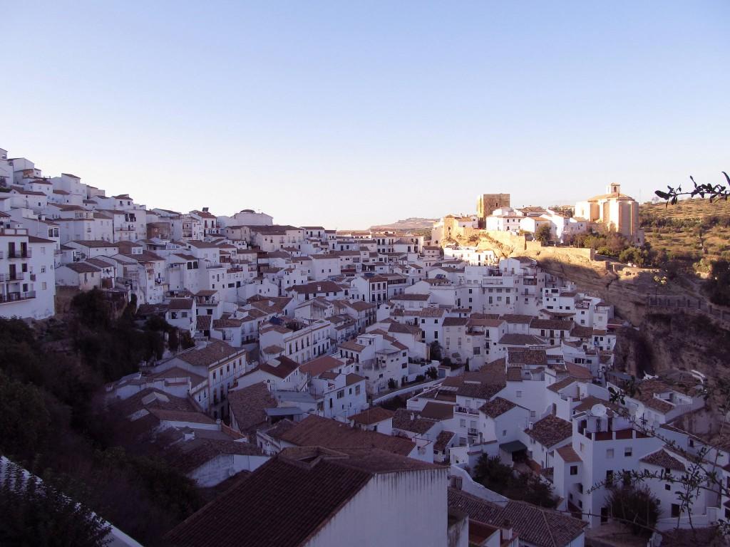 Setenil de las Bodegas | © Eleazar/Flickr