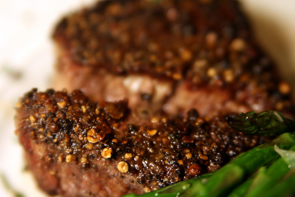 Filet Mignon | © Quinn Dombrowski/Flickr