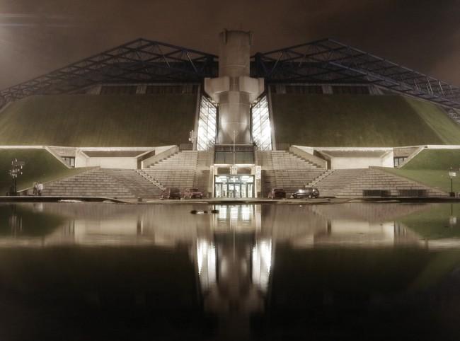 AccorHotels Arena   © Alexandre Duret-Lutz/Flickr