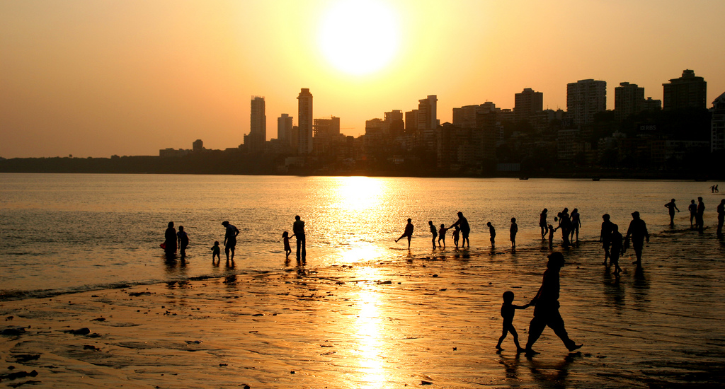 Chowpatty Is The Indian City To Get Your Party On