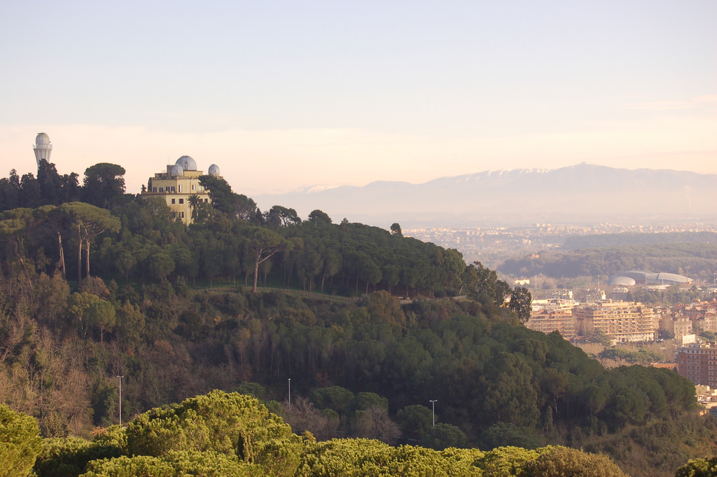 View from La Pergola | © Shever/Flickr