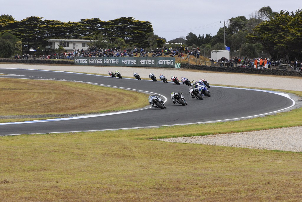 Motor sports at Phillip Island Circuit, © p2e ptooey, Flickr