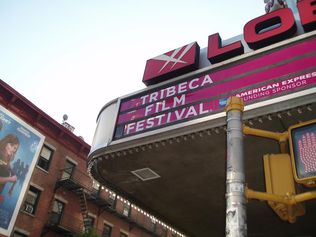 Tribeca film festival 2009 | © Clementine Gallot/Flickr