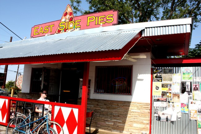 East Side Pies |©Kari Sullivan/Flickr