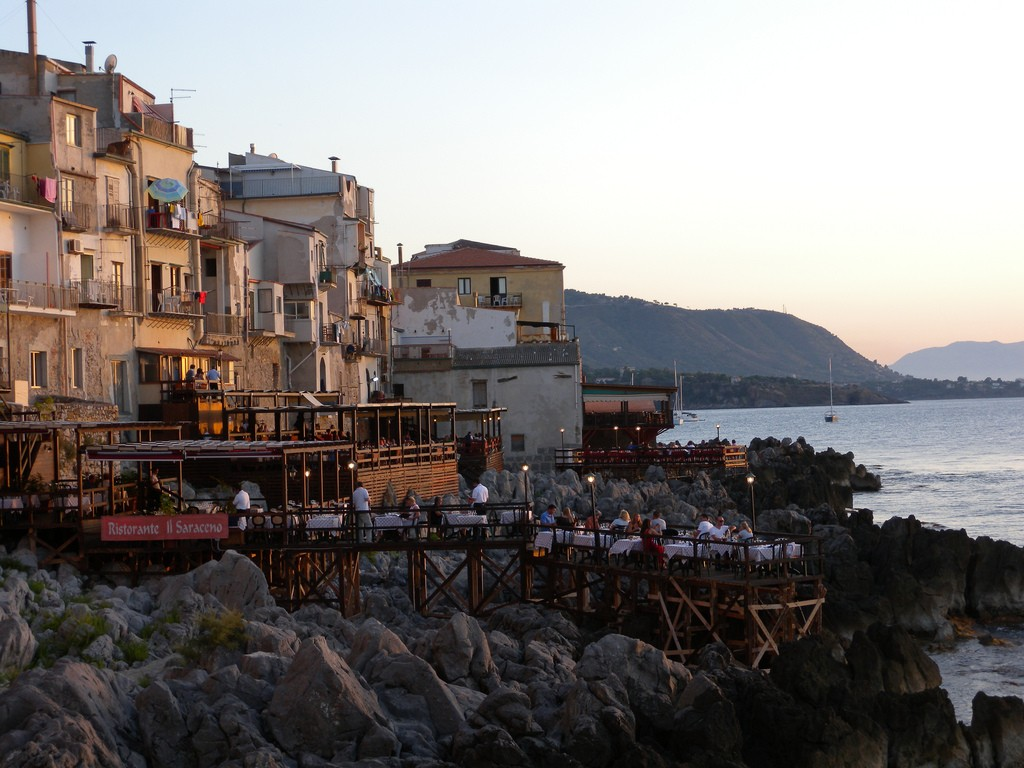 Best Restaurants In Cefalu Sicily