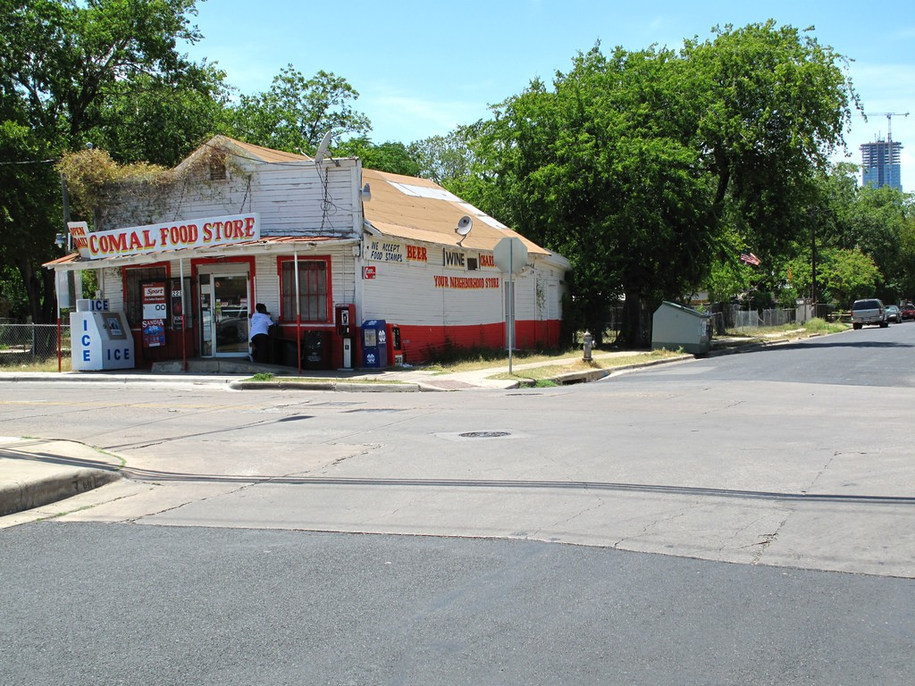 Can A Convenience Store In Texas Sell Food