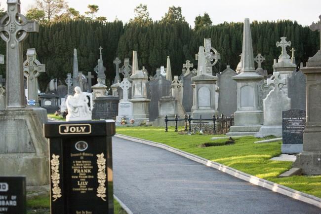 Glassnevin Cemetery   © William Murphy / Flickr