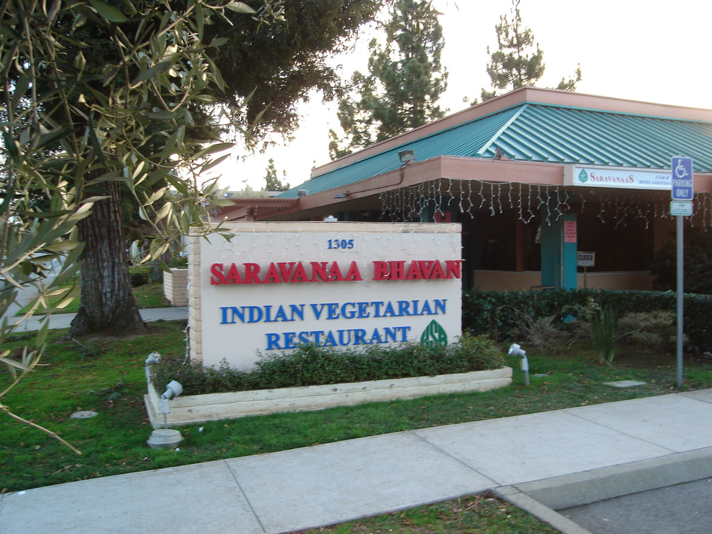The 10 Best Places To Eat In Sunnyvale California