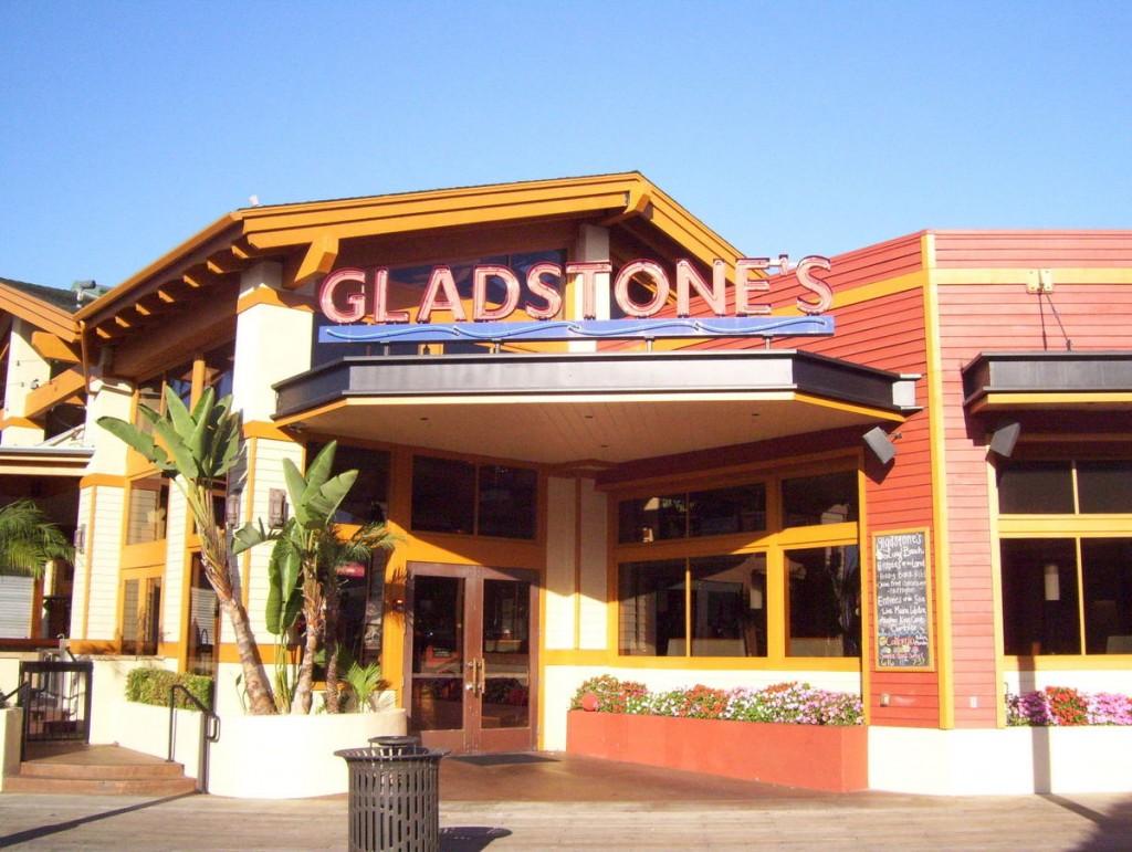 Gladstone's ©Gazettes.com