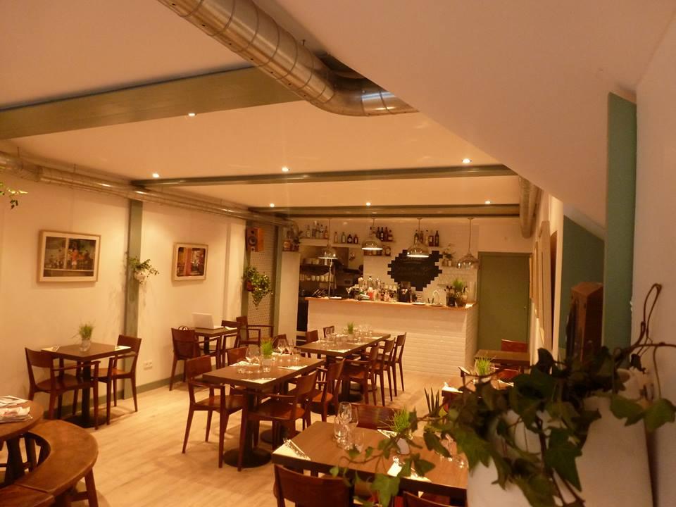 Strobi Restaurant/Courtesy of ©Strobi