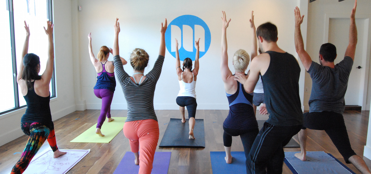 Top 10 Yoga Studios In San Francisco