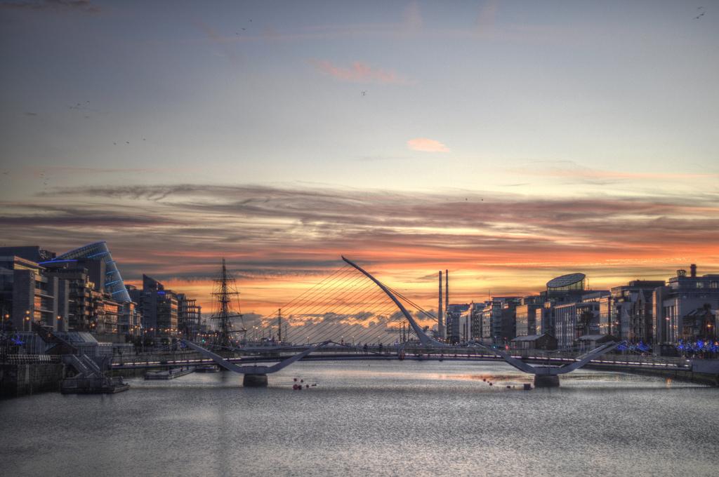 Dublin | © Miguel Mendez/Flickr