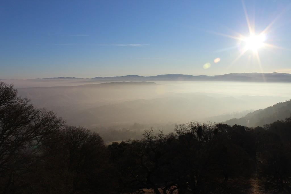 Morning fog | © Jeffry/Flickr