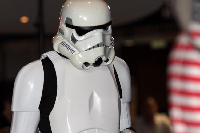 Storm Trooper   ⓒ Eva Rinaldi/Flickr