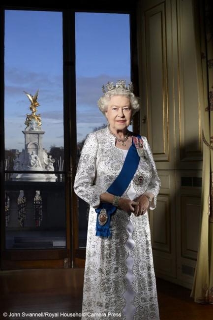 Queen Elizabeth II | © Kvasir79 / Flickr