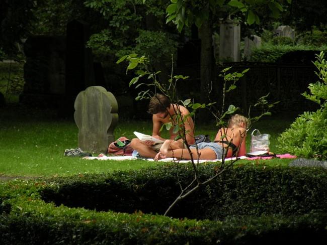 Assistants Kirkegård | © Pedro Cambra/WikiCommons