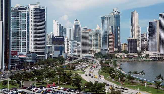 Avenida Balboa | © Mariordo (Mario Roberto Durán Ortiz)/WikiCommons