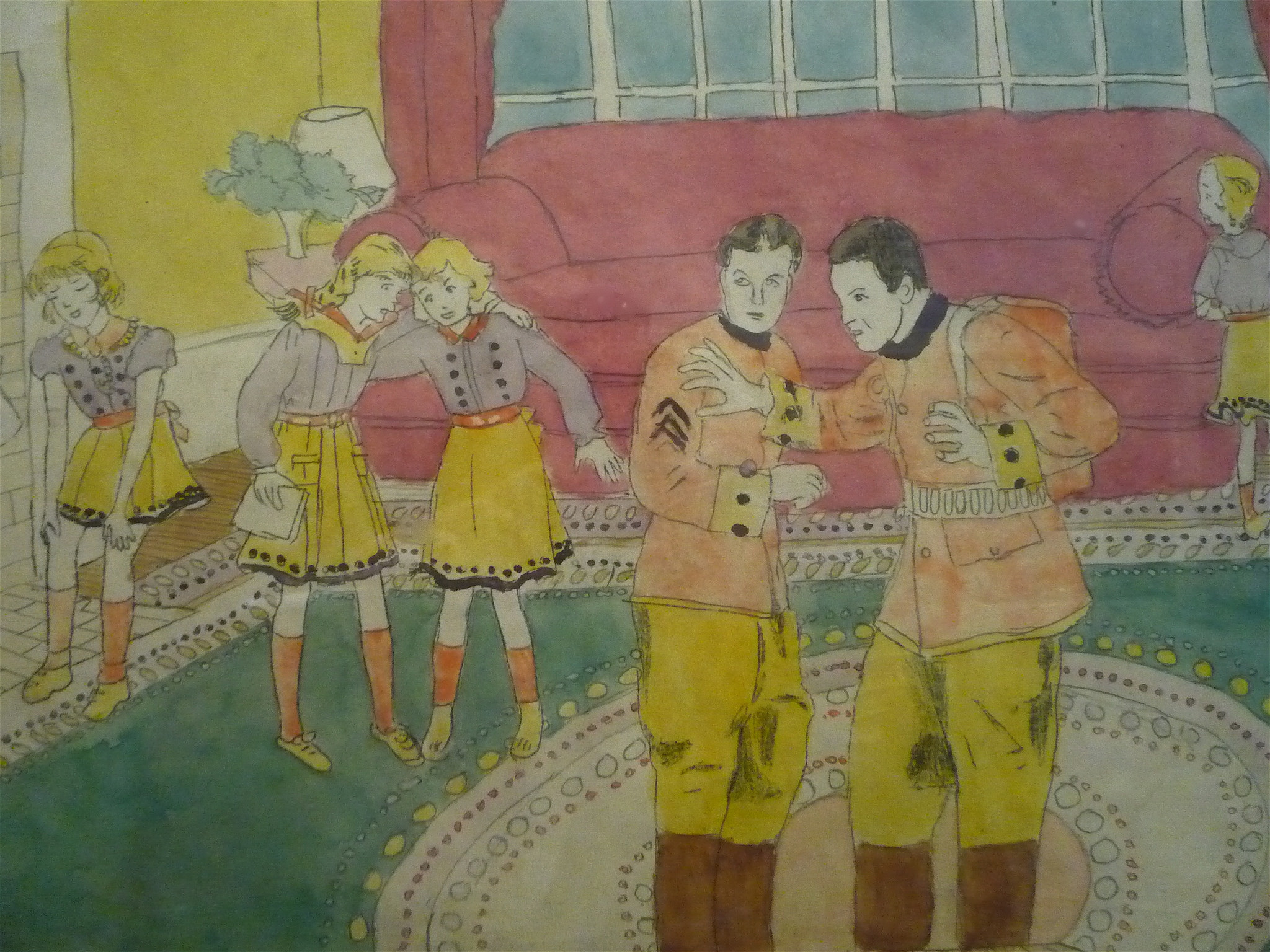 12 Outsider Artists Who Prove You Don T Need To Go To Art