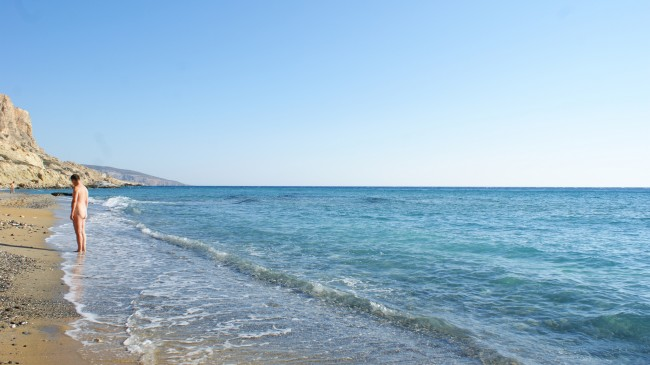 The 12 Best Nude Beaches In The World-7427