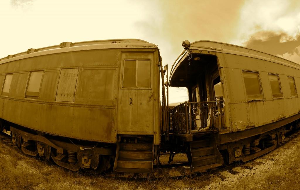Galveston Railroad Museum | © Roy Luck/Flickr