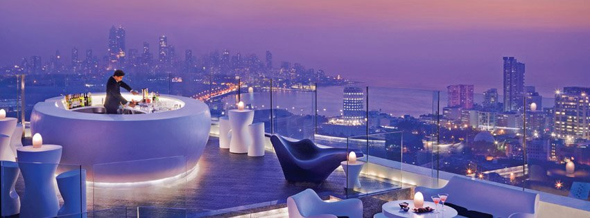 Restaurants With Breathtaking Views Of Mumbai India