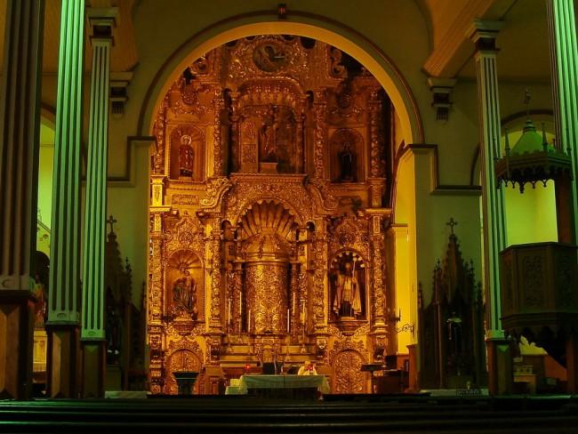 Iglesia San Jose | © Editorpana/WikiCommons