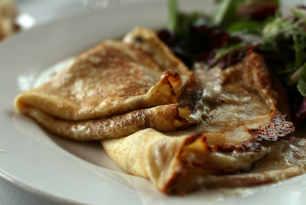 Crepes from Bacchus Bistro | © Jule Morgan/Flickr