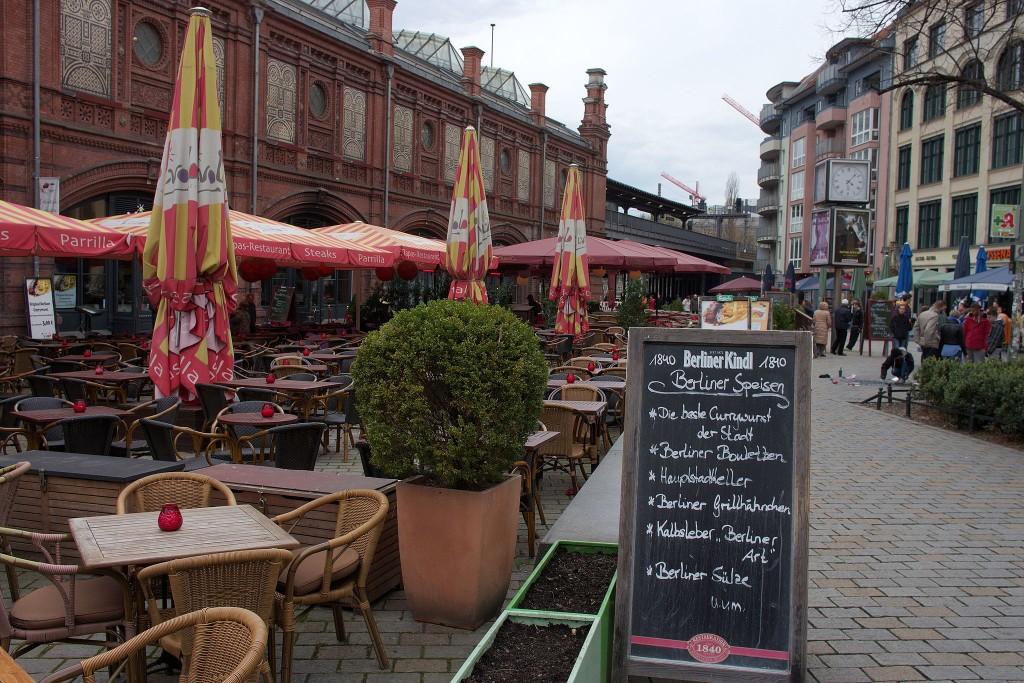 The History Of Hackescher Markt Berlin In 1 Minute