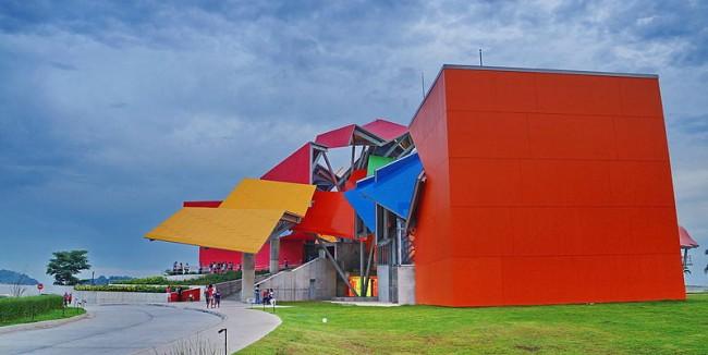 Biomuseo | © Editorpana/WikiCommons