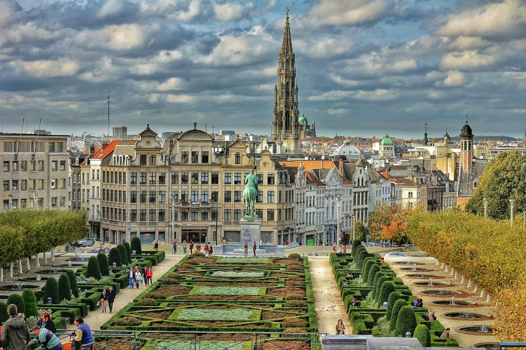 Things To Know When Traveling In Brussels Belgium - 12 things to see and do in brussels
