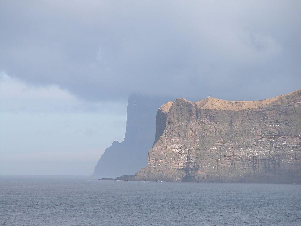Cape Enniberg, Faroe Islands | © Erik Christensen/WikiCommons