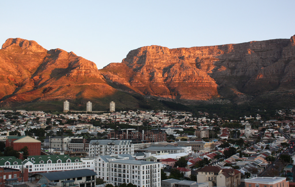 Cape Town © Kim Nowacki:Flickr