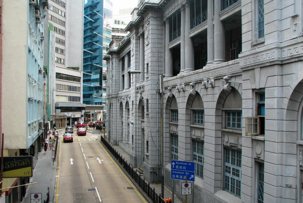 british influence on the hong kong Hong kong entered its modern era when it became a british overseas territory   with the influences of the usa, britain and japan being particularly noticeable.