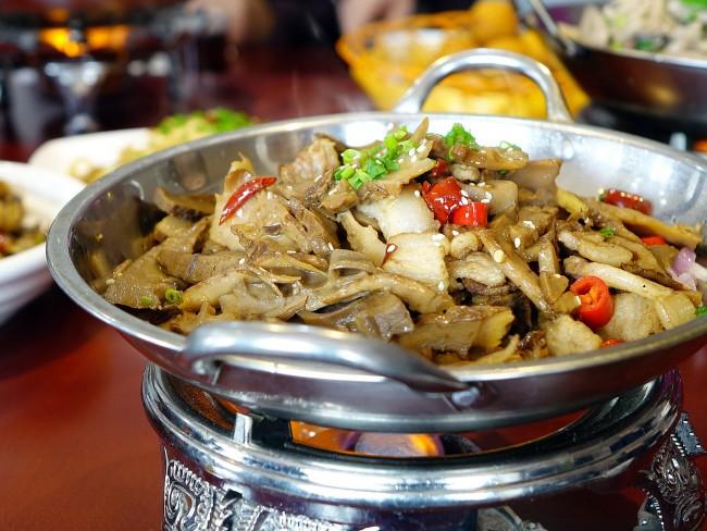 Chinese Cuisine | ©cegoh/Pixabay
