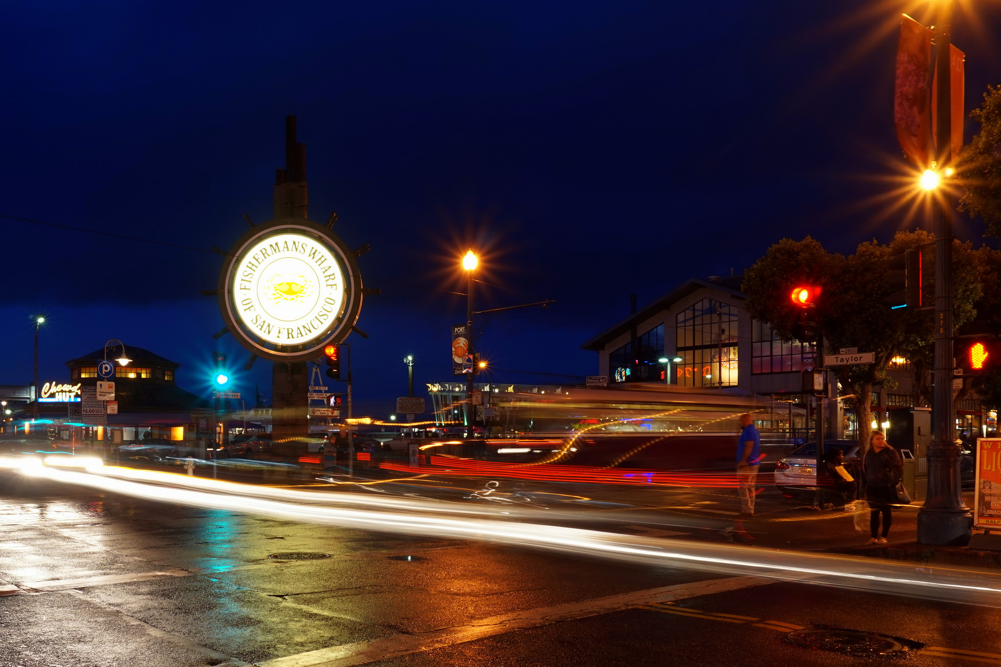 The Top 10 Bars In Fishermans Wharf, San Francisco-3708
