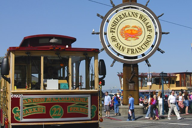 The Top 10 Brunches In San Francisco S Fisherman S Wharf