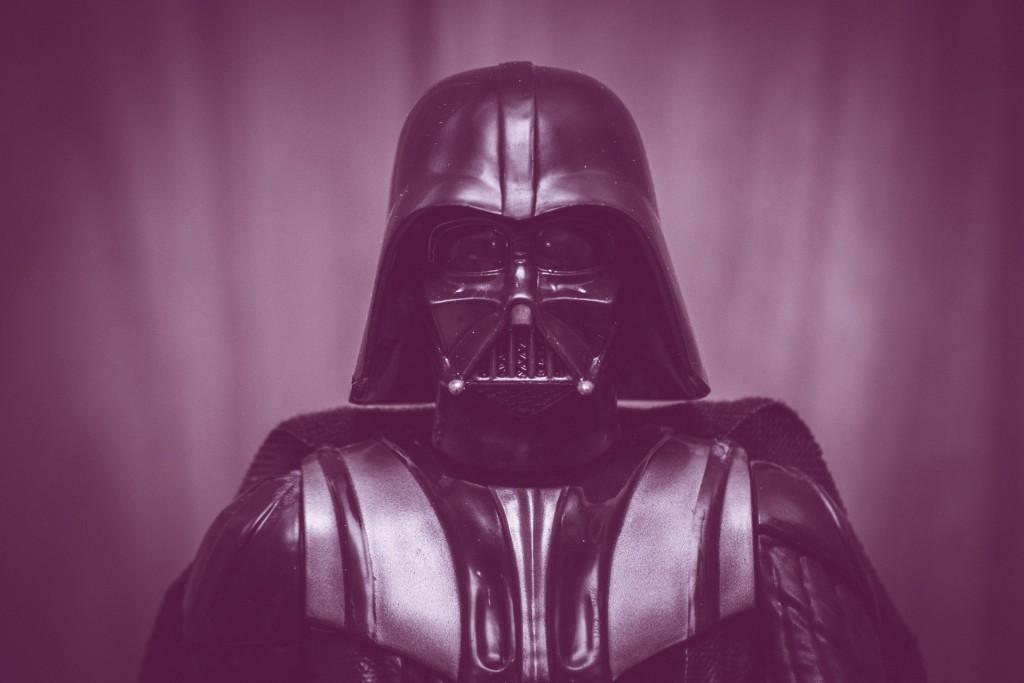 Darth Vader | © Pexels / Pixabay