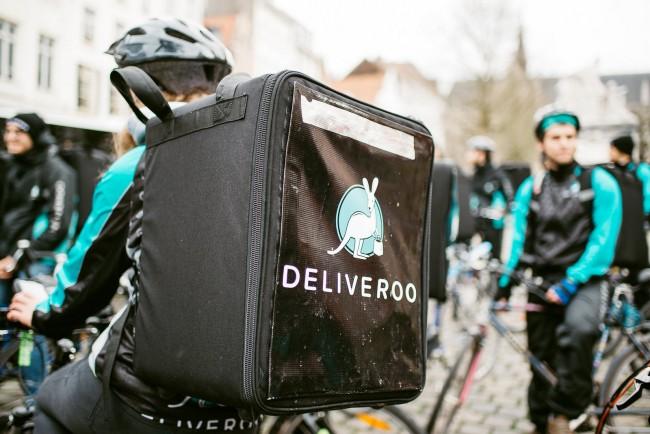 Deliveroo   Courtesy of Deliveroo