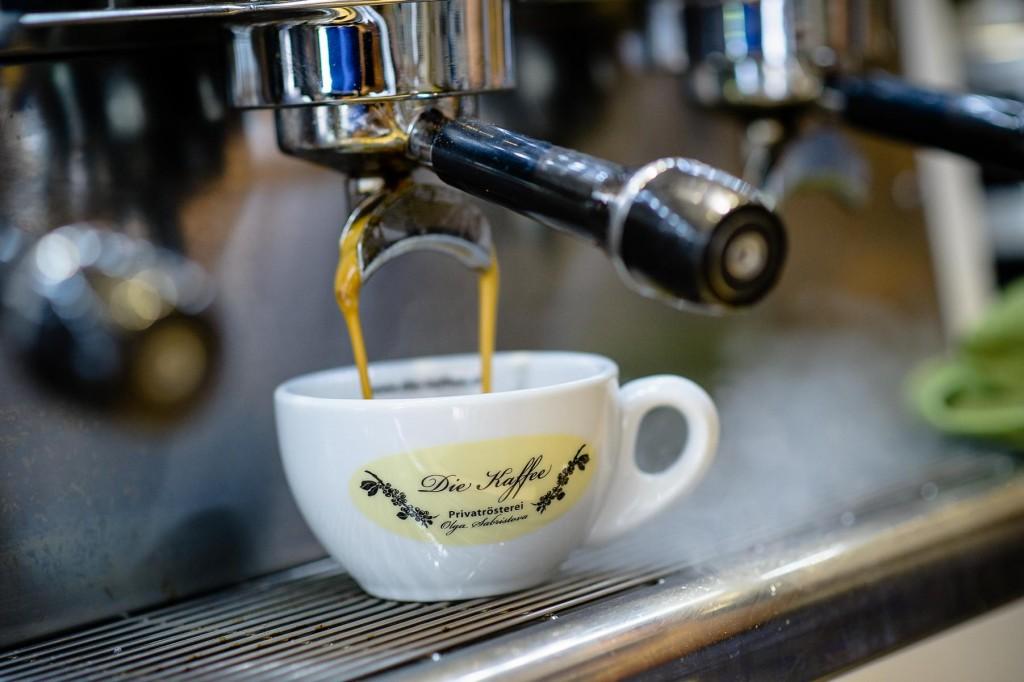 Coffee | © Die Kaffee