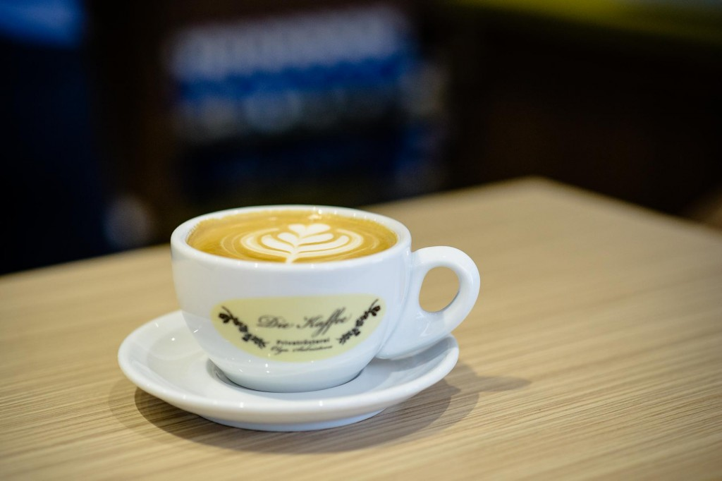 Creative Coffee | © Die Kaffee