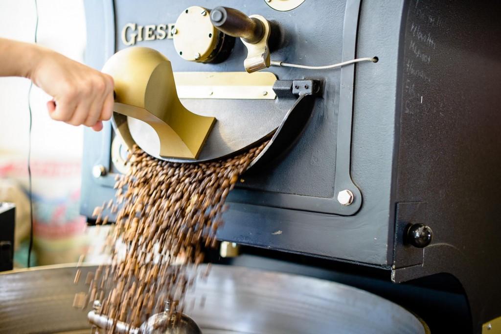 Beans | © Die Kaffee