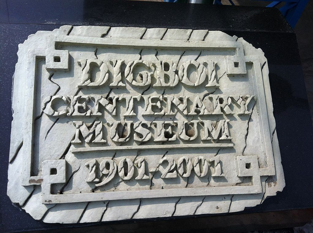 DigBoi -More Than A Hundred Years   © WikiCommons
